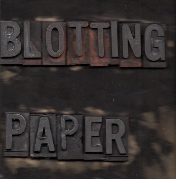 Blotting Paper030