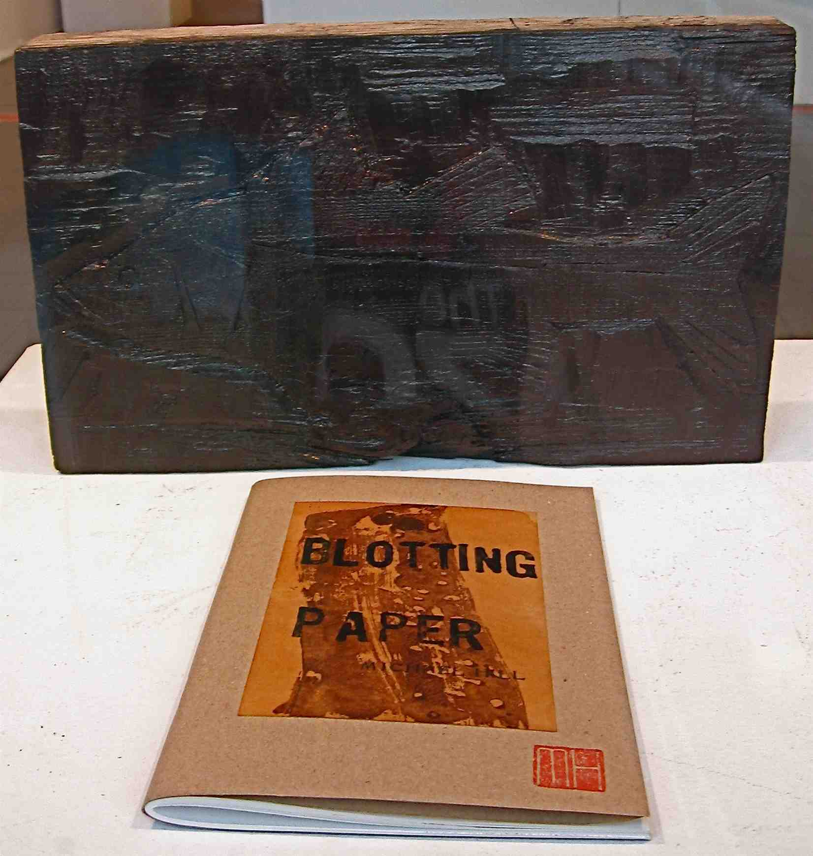 blotter paper Video shows what blotting paper means absorbent paper used to dry ink blotting paper meaning how to pronounce, definition audio dictionary how to say bl.