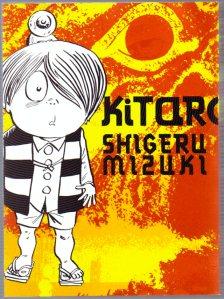 Shigeru Mizuki 's popular character Kitaro.