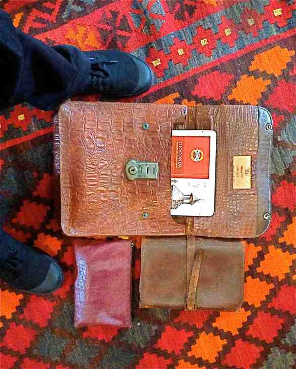 Art travel kit R
